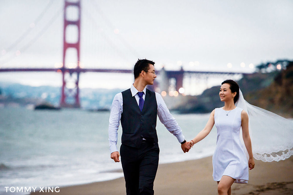 San Francisco bay area pre wedding - 旧金山湾区婚纱照 - Tommy Xing23.jpg