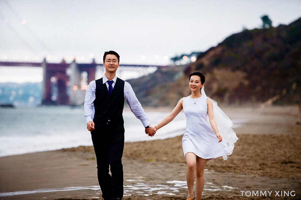 San Francisco bay area pre wedding - 旧金山湾区婚纱照 - Tommy Xing24.jpg
