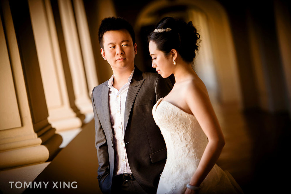 Xinwen & Xing Los Angeles Pre-Wedding by Tommy Xing Photography07.jpg