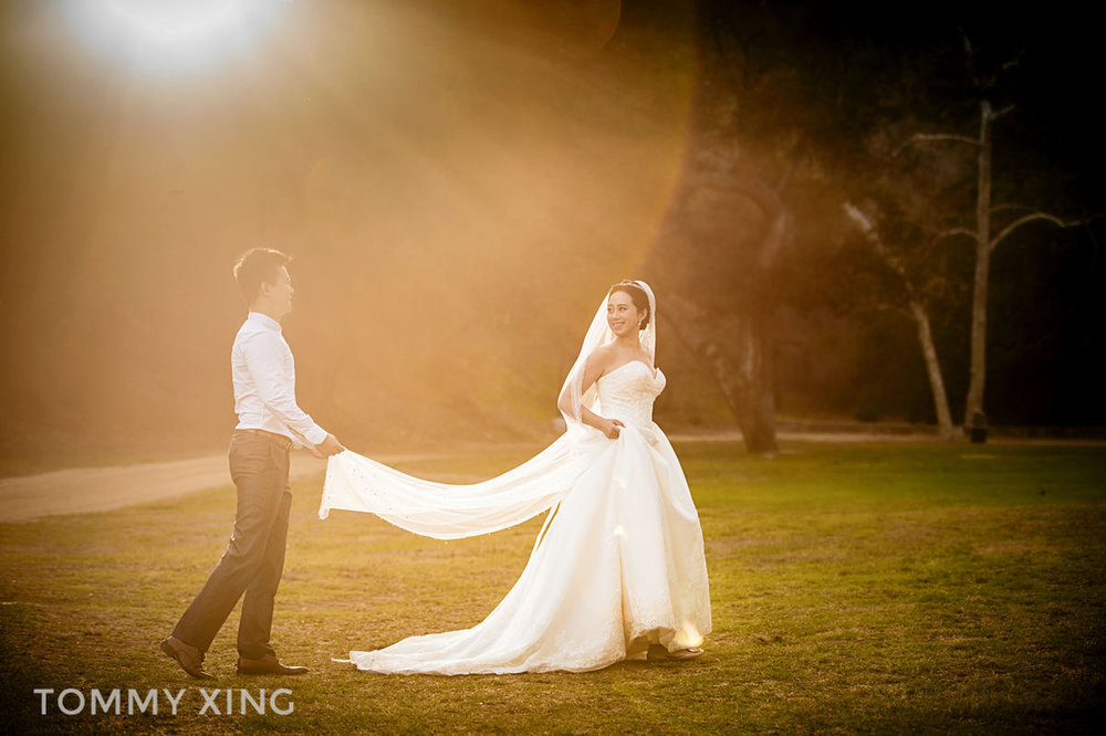 Xinwen & Xing Los Angeles Pre-Wedding by Tommy Xing Photography10.jpg