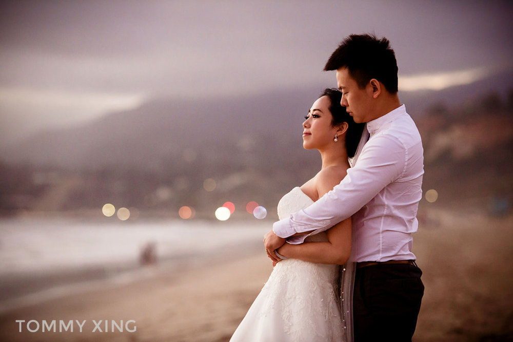 Xinwen & Xing Los Angeles Pre-Wedding by Tommy Xing Photography18.jpg