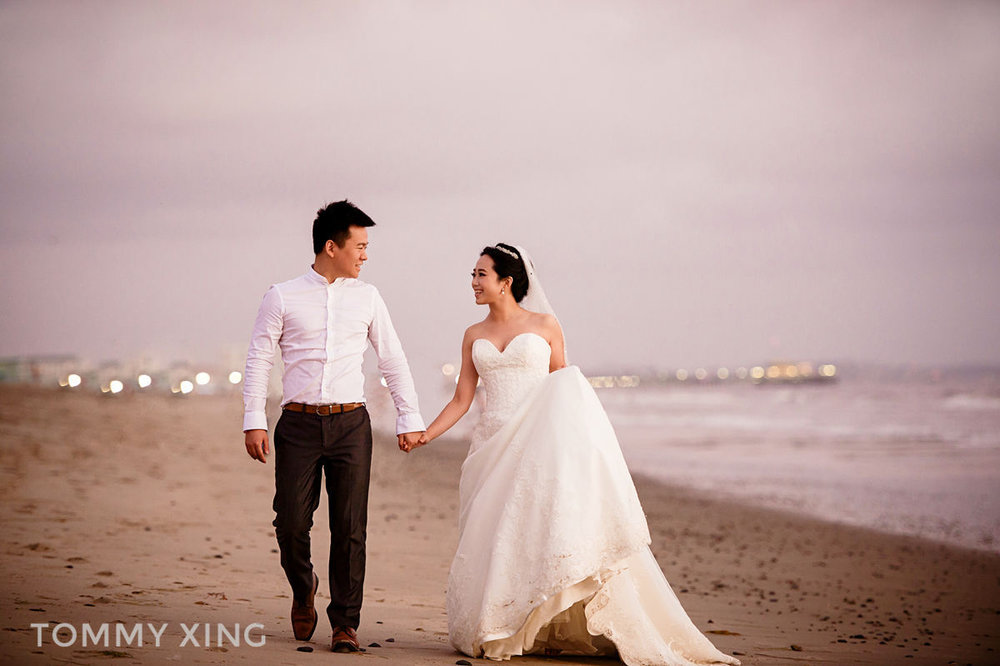 Xinwen & Xing Los Angeles Pre-Wedding by Tommy Xing Photography19.jpg