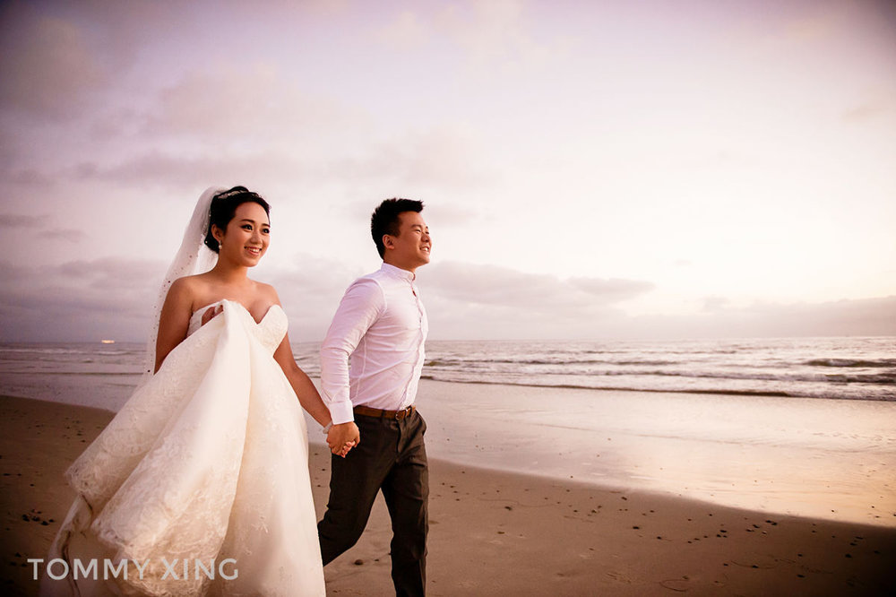 Xinwen & Xing Los Angeles Pre-Wedding by Tommy Xing Photography24.jpg