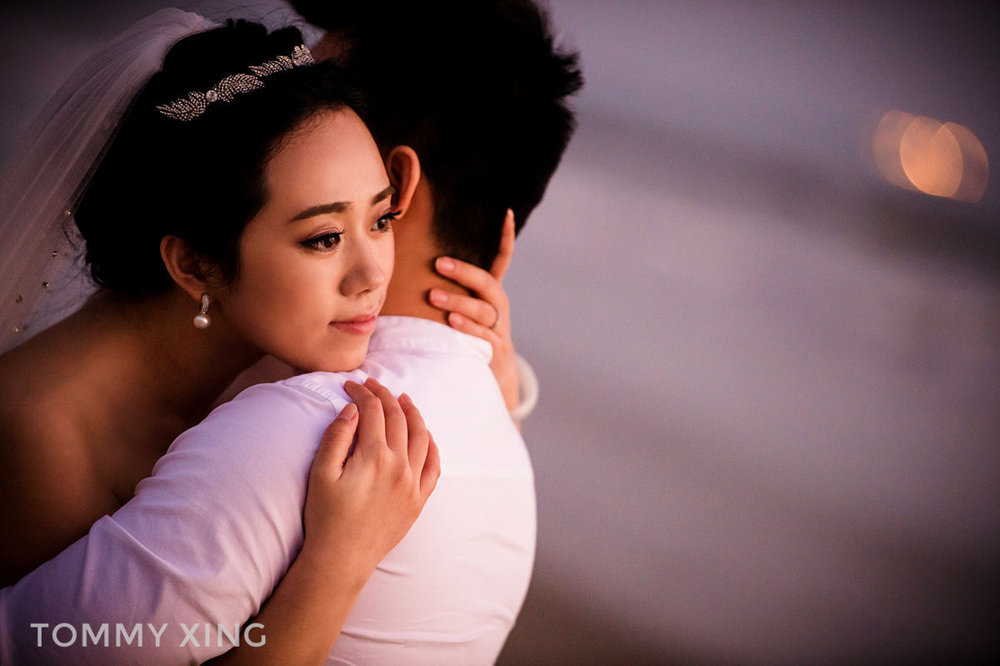 Xinwen & Xing Los Angeles Pre-Wedding by Tommy Xing Photography26.jpg