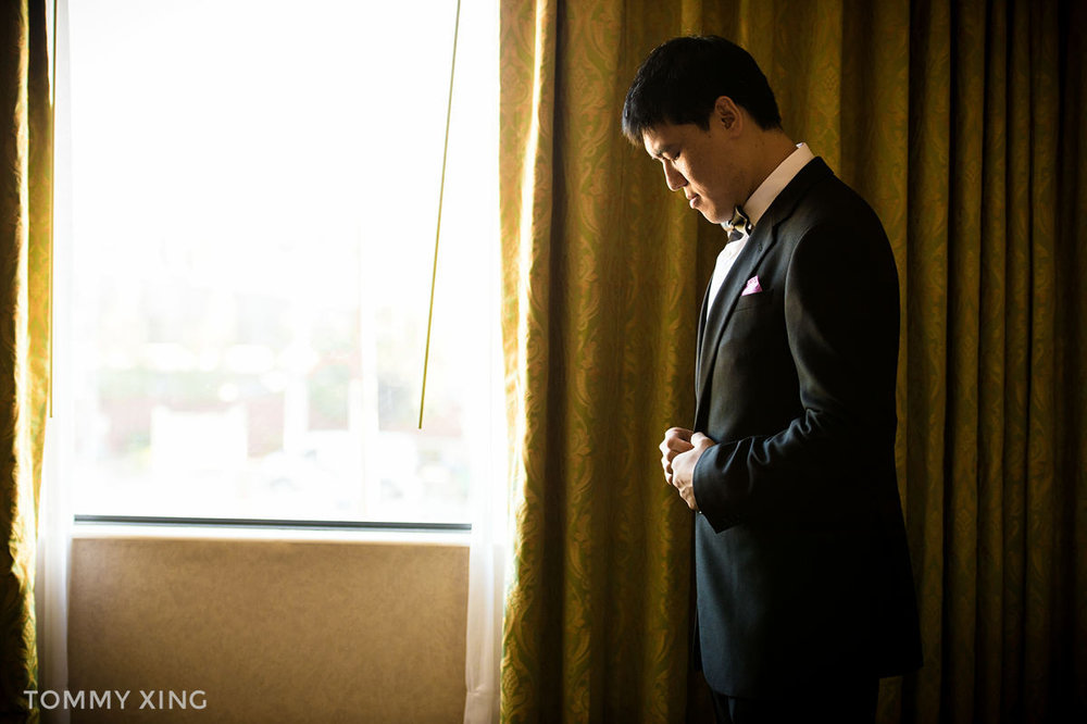 Wayfarers Chapel Wedding - Lin & Cheng - Los Angeles 洛杉矶玻璃教堂婚礼 by Tommy Xing Photography 004.JPG