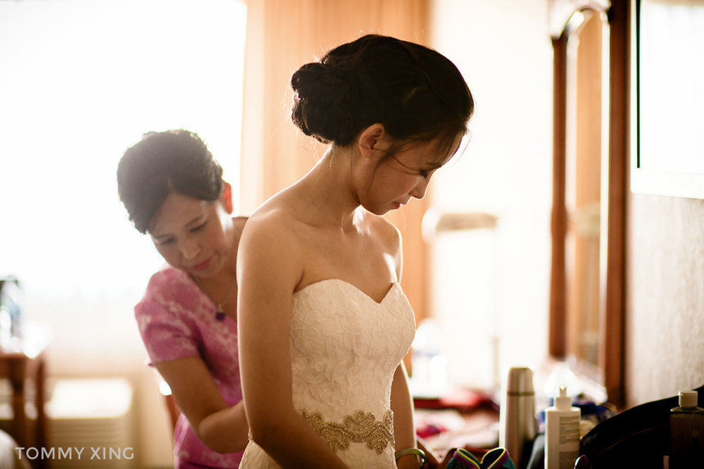 Wayfarers Chapel Wedding - Lin & Cheng - Los Angeles 洛杉矶玻璃教堂婚礼 by Tommy Xing Photography 012.JPG