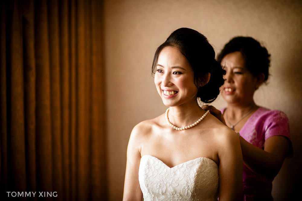 Wayfarers Chapel Wedding - Lin & Cheng - Los Angeles 洛杉矶玻璃教堂婚礼 by Tommy Xing Photography 013.JPG