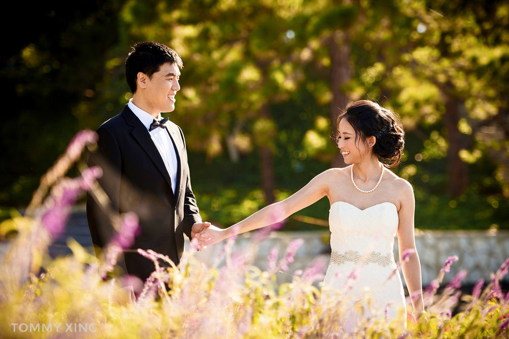 Wayfarers Chapel Wedding - Lin & Cheng - Los Angeles 洛杉矶玻璃教堂婚礼 by Tommy Xing Photography 015.JPG