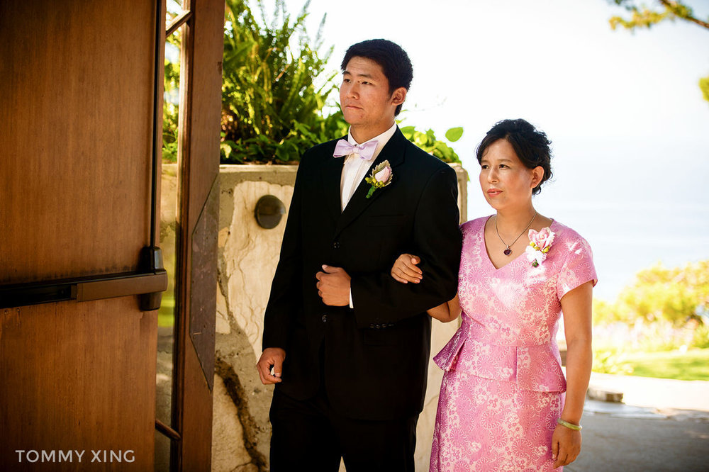 Wayfarers Chapel Wedding - Lin & Cheng - Los Angeles 洛杉矶玻璃教堂婚礼 by Tommy Xing Photography 022.JPG