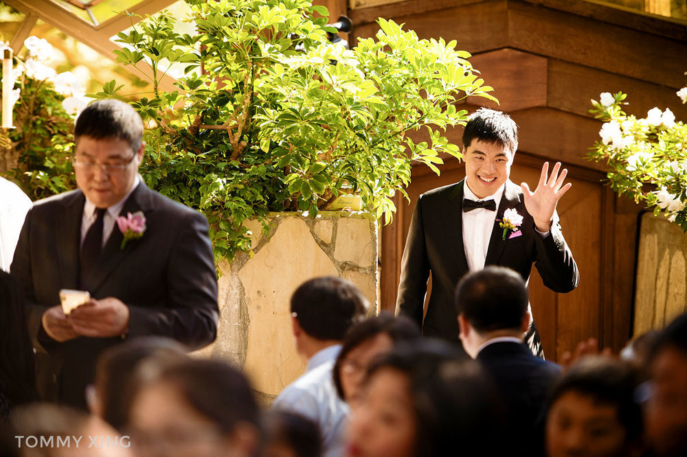 Wayfarers Chapel Wedding - Lin & Cheng - Los Angeles 洛杉矶玻璃教堂婚礼 by Tommy Xing Photography 023.JPG