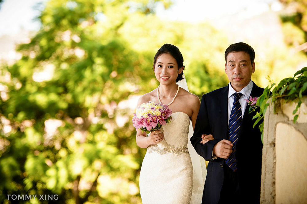 Wayfarers Chapel Wedding - Lin & Cheng - Los Angeles 洛杉矶玻璃教堂婚礼 by Tommy Xing Photography 030.JPG