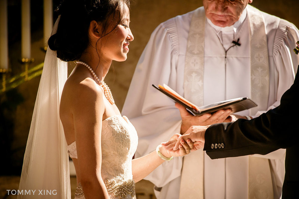 Wayfarers Chapel Wedding - Lin & Cheng - Los Angeles 洛杉矶玻璃教堂婚礼 by Tommy Xing Photography 040.JPG