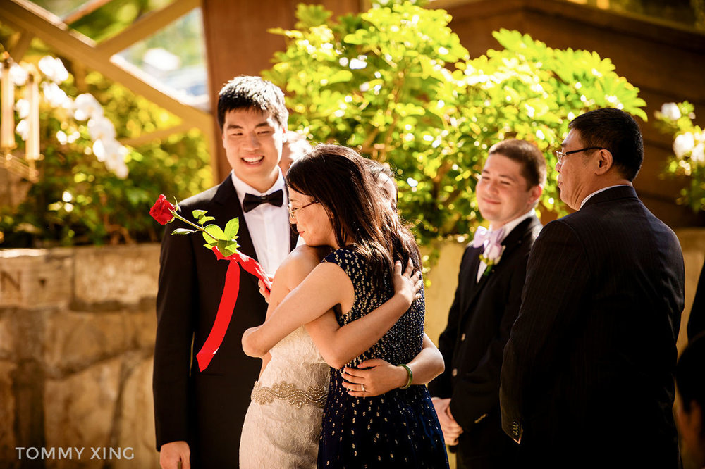 Wayfarers Chapel Wedding - Lin & Cheng - Los Angeles 洛杉矶玻璃教堂婚礼 by Tommy Xing Photography 048.JPG