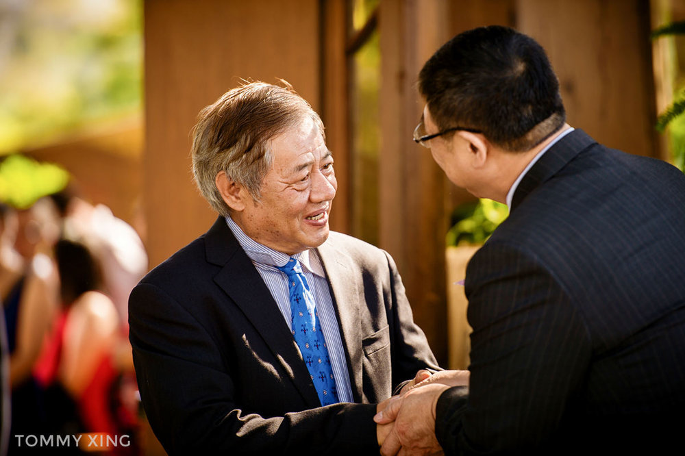 Wayfarers Chapel Wedding - Lin & Cheng - Los Angeles 洛杉矶玻璃教堂婚礼 by Tommy Xing Photography 054.JPG