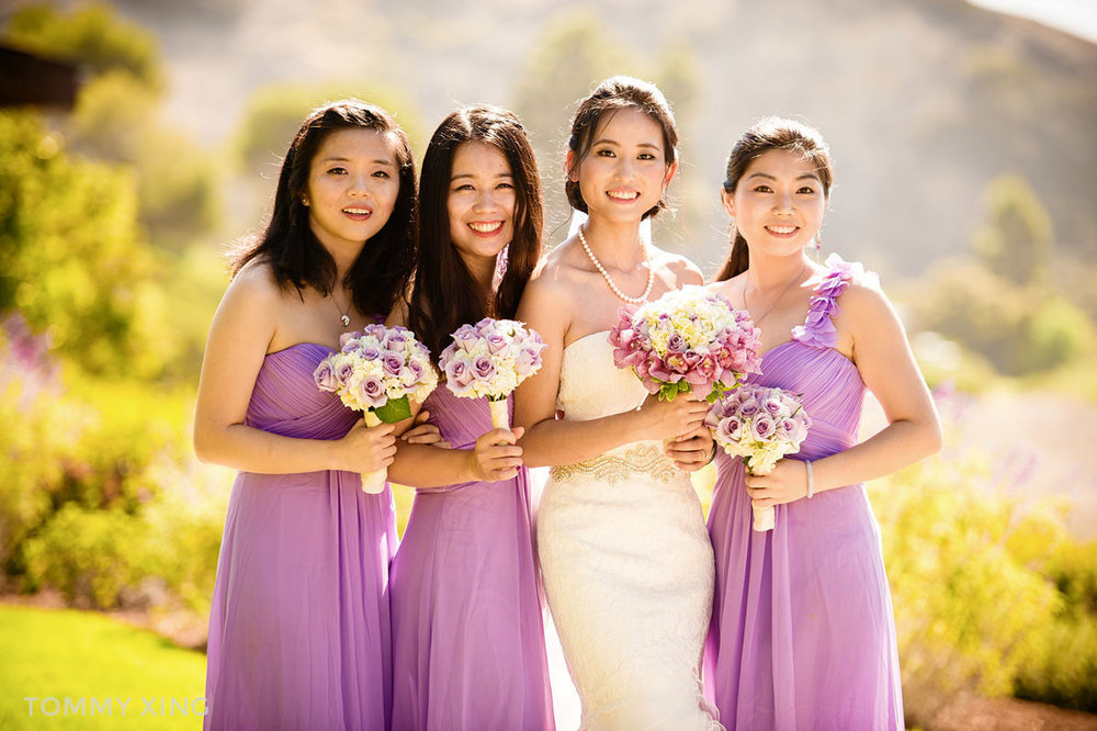 Wayfarers Chapel Wedding - Lin & Cheng - Los Angeles 洛杉矶玻璃教堂婚礼 by Tommy Xing Photography 058.JPG