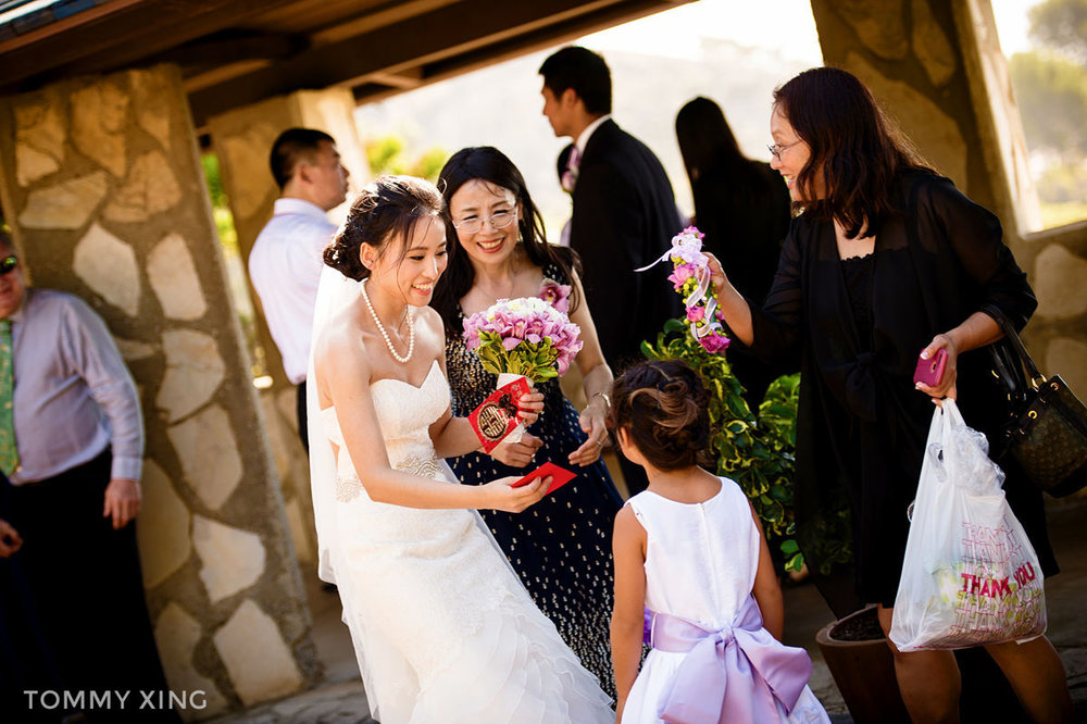 Wayfarers Chapel Wedding - Lin & Cheng - Los Angeles 洛杉矶玻璃教堂婚礼 by Tommy Xing Photography 061.JPG