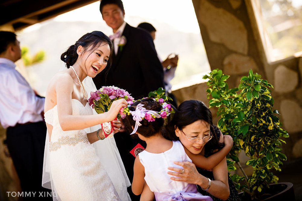 Wayfarers Chapel Wedding - Lin & Cheng - Los Angeles 洛杉矶玻璃教堂婚礼 by Tommy Xing Photography 062.JPG