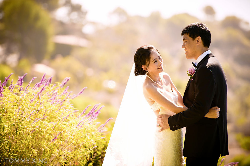 Wayfarers Chapel Wedding - Lin & Cheng - Los Angeles 洛杉矶玻璃教堂婚礼 by Tommy Xing Photography 063.JPG