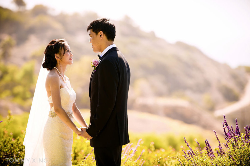 Wayfarers Chapel Wedding - Lin & Cheng - Los Angeles 洛杉矶玻璃教堂婚礼 by Tommy Xing Photography 064.JPG