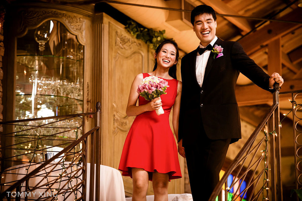 Wayfarers Chapel Wedding - Lin & Cheng - Los Angeles 洛杉矶玻璃教堂婚礼 by Tommy Xing Photography 071.JPG