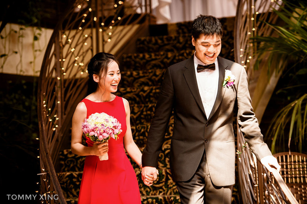 Wayfarers Chapel Wedding - Lin & Cheng - Los Angeles 洛杉矶玻璃教堂婚礼 by Tommy Xing Photography 072.JPG