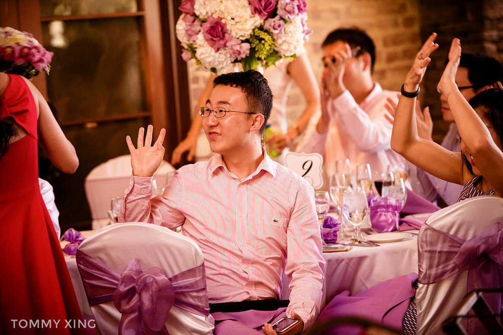 Wayfarers Chapel Wedding - Lin & Cheng - Los Angeles 洛杉矶玻璃教堂婚礼 by Tommy Xing Photography 073.JPG