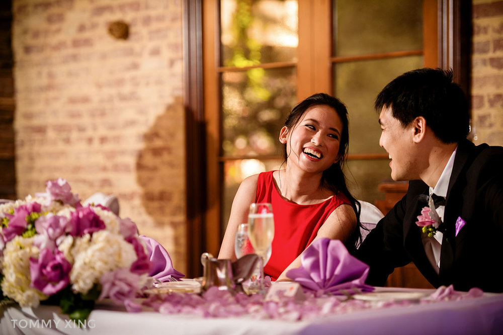 Wayfarers Chapel Wedding - Lin & Cheng - Los Angeles 洛杉矶玻璃教堂婚礼 by Tommy Xing Photography 075.JPG