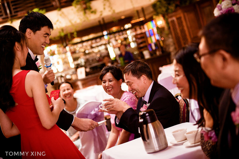 Wayfarers Chapel Wedding - Lin & Cheng - Los Angeles 洛杉矶玻璃教堂婚礼 by Tommy Xing Photography 083.JPG