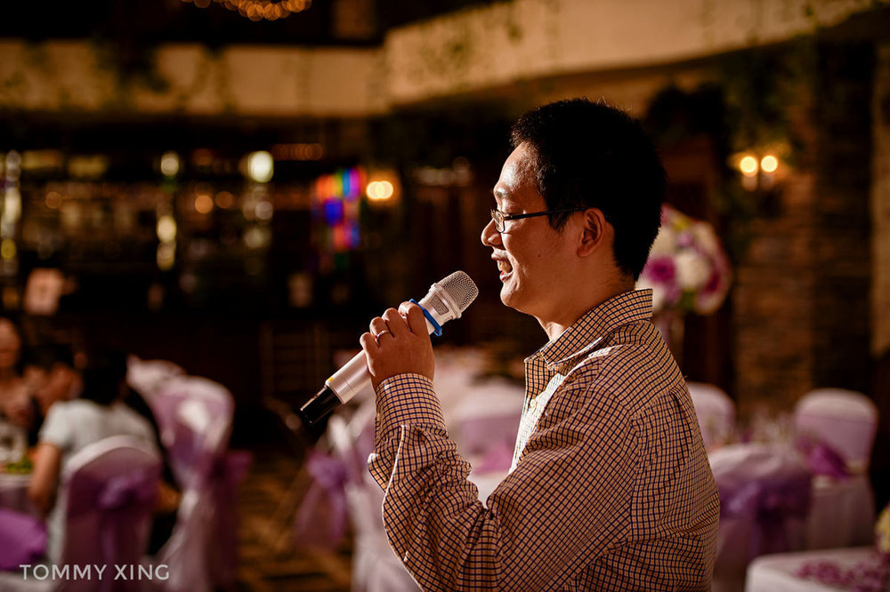 Wayfarers Chapel Wedding - Lin & Cheng - Los Angeles 洛杉矶玻璃教堂婚礼 by Tommy Xing Photography 087.JPG