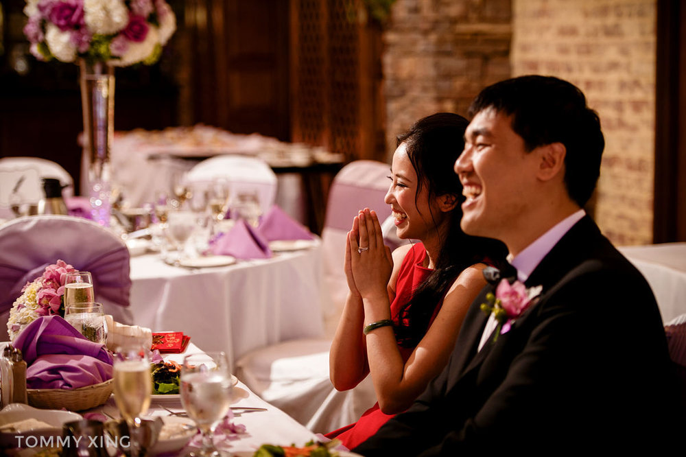 Wayfarers Chapel Wedding - Lin & Cheng - Los Angeles 洛杉矶玻璃教堂婚礼 by Tommy Xing Photography 089.JPG