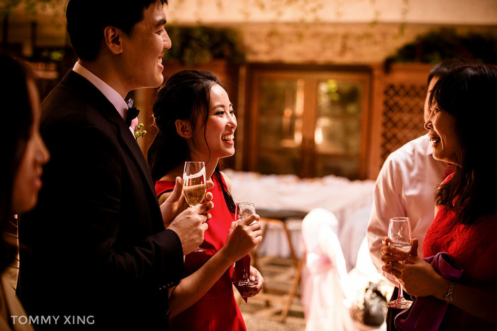 Wayfarers Chapel Wedding - Lin & Cheng - Los Angeles 洛杉矶玻璃教堂婚礼 by Tommy Xing Photography 098.JPG