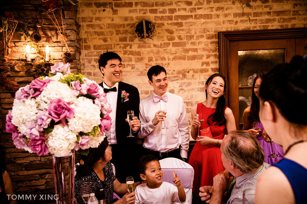 Wayfarers Chapel Wedding - Lin & Cheng - Los Angeles 洛杉矶玻璃教堂婚礼 by Tommy Xing Photography 099.JPG