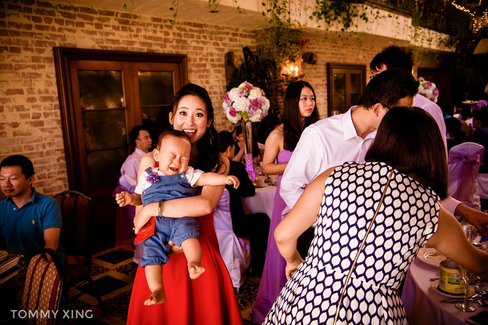 Wayfarers Chapel Wedding - Lin & Cheng - Los Angeles 洛杉矶玻璃教堂婚礼 by Tommy Xing Photography 103.JPG