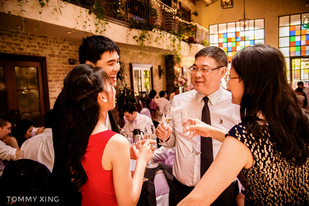 Wayfarers Chapel Wedding - Lin & Cheng - Los Angeles 洛杉矶玻璃教堂婚礼 by Tommy Xing Photography 107.JPG