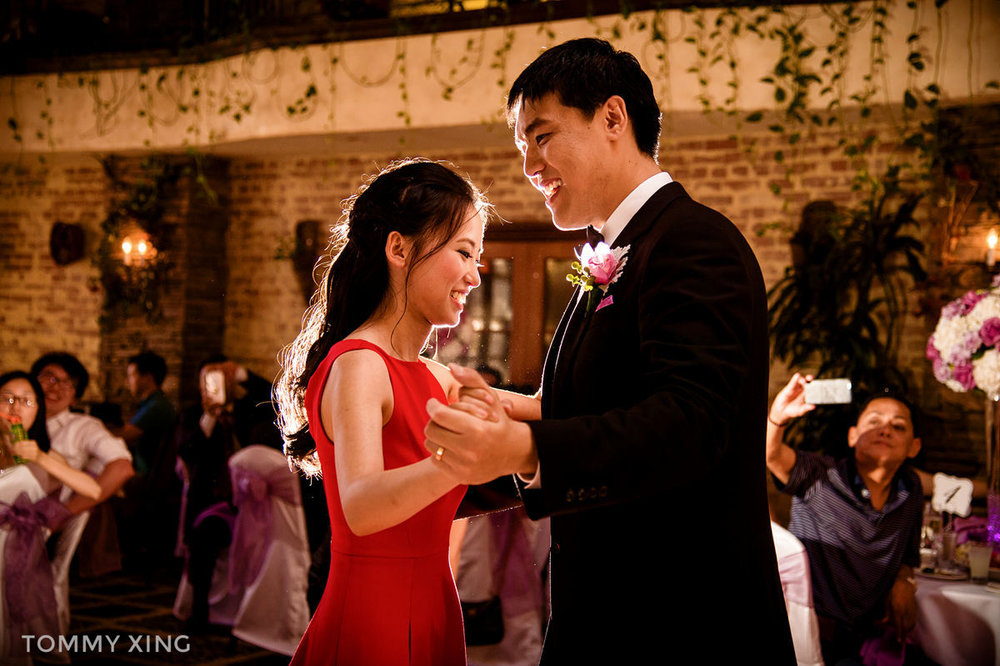 Wayfarers Chapel Wedding - Lin & Cheng - Los Angeles 洛杉矶玻璃教堂婚礼 by Tommy Xing Photography 108.JPG