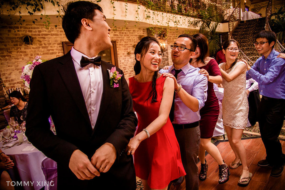 Wayfarers Chapel Wedding - Lin & Cheng - Los Angeles 洛杉矶玻璃教堂婚礼 by Tommy Xing Photography 110.JPG