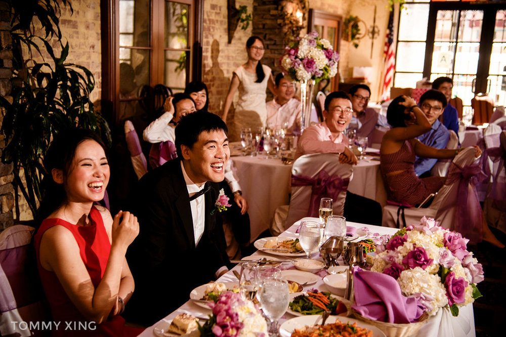Wayfarers Chapel Wedding - Lin & Cheng - Los Angeles 洛杉矶玻璃教堂婚礼 by Tommy Xing Photography 112.JPG