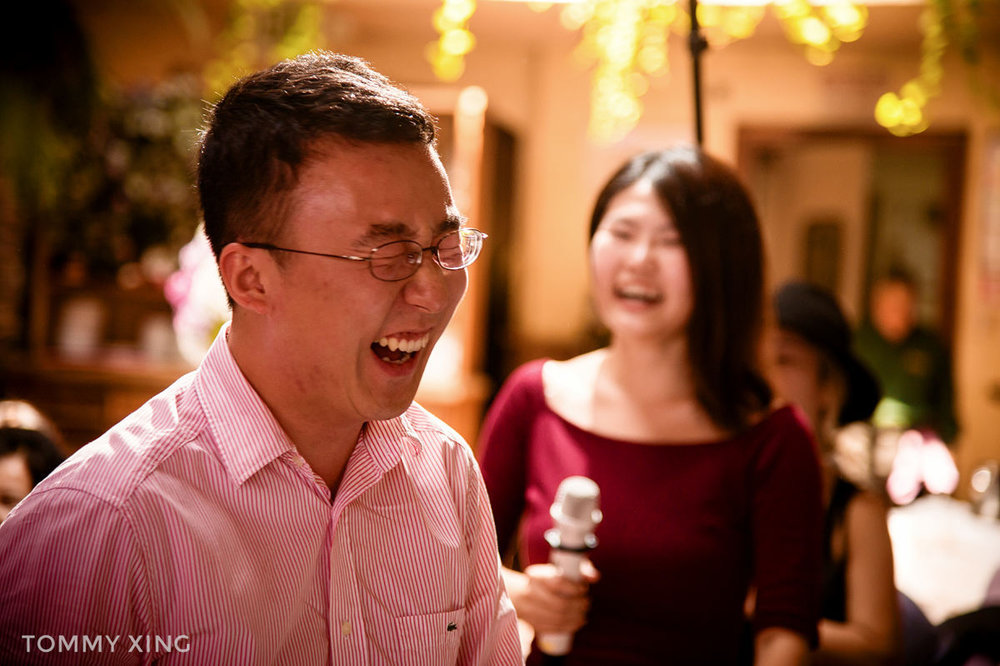 Wayfarers Chapel Wedding - Lin & Cheng - Los Angeles 洛杉矶玻璃教堂婚礼 by Tommy Xing Photography 115.JPG
