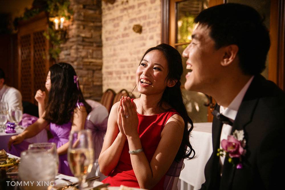 Wayfarers Chapel Wedding - Lin & Cheng - Los Angeles 洛杉矶玻璃教堂婚礼 by Tommy Xing Photography 116.JPG