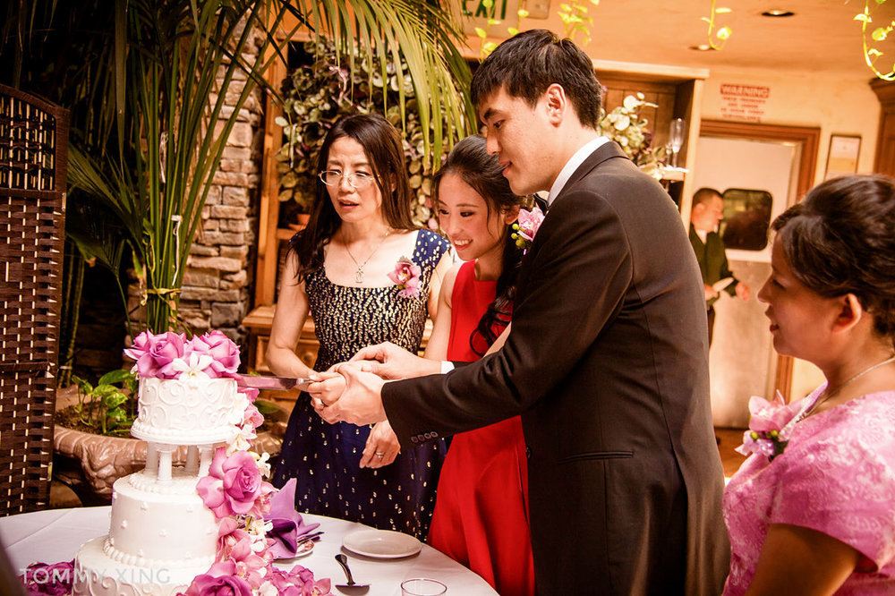 Wayfarers Chapel Wedding - Lin & Cheng - Los Angeles 洛杉矶玻璃教堂婚礼 by Tommy Xing Photography 118.JPG