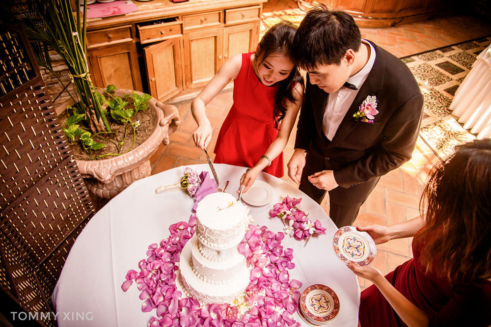Wayfarers Chapel Wedding - Lin & Cheng - Los Angeles 洛杉矶玻璃教堂婚礼 by Tommy Xing Photography 119.JPG