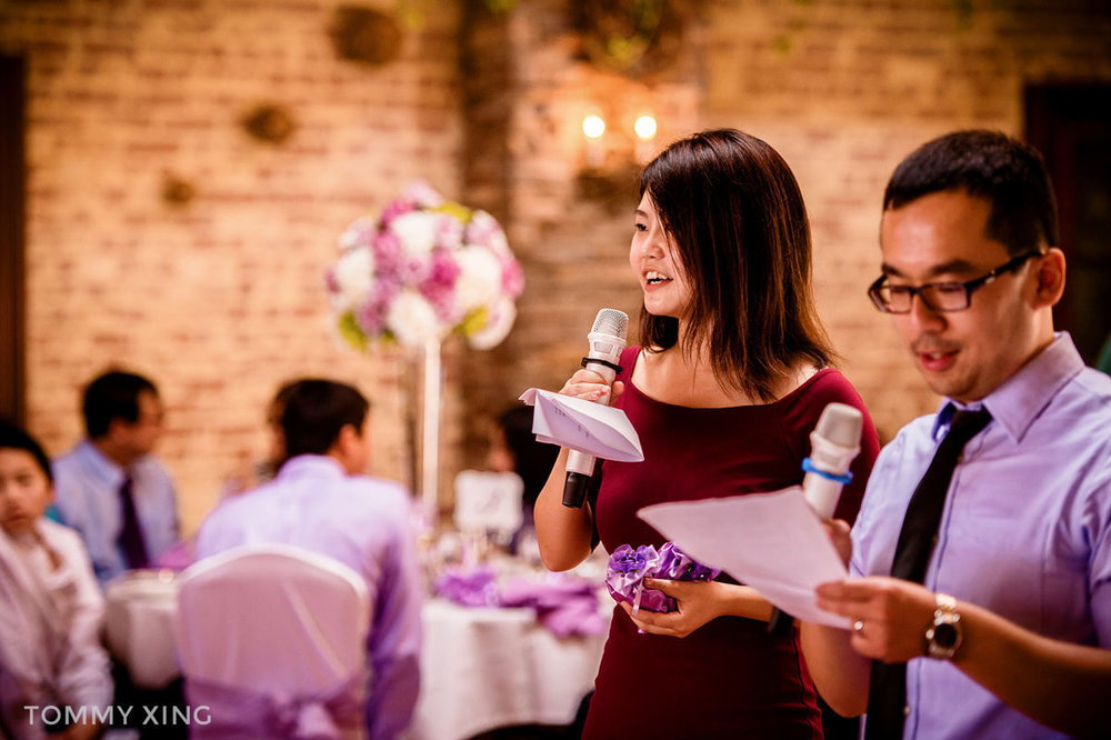 Wayfarers Chapel Wedding - Lin & Cheng - Los Angeles 洛杉矶玻璃教堂婚礼 by Tommy Xing Photography 122.JPG