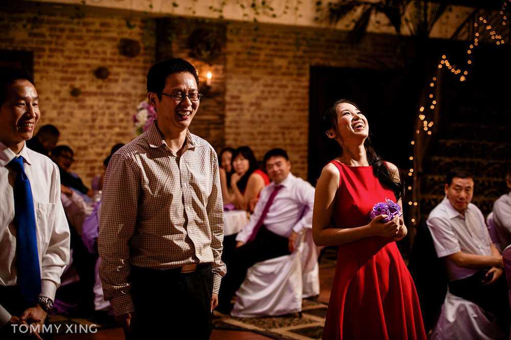 Wayfarers Chapel Wedding - Lin & Cheng - Los Angeles 洛杉矶玻璃教堂婚礼 by Tommy Xing Photography 123.JPG