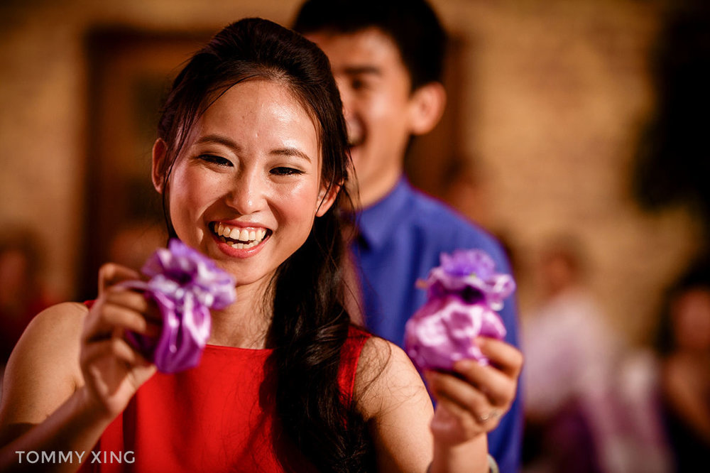 Wayfarers Chapel Wedding - Lin & Cheng - Los Angeles 洛杉矶玻璃教堂婚礼 by Tommy Xing Photography 125.JPG