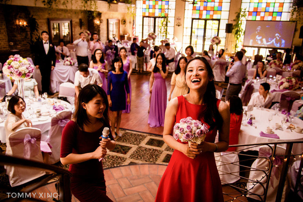 Wayfarers Chapel Wedding - Lin & Cheng - Los Angeles 洛杉矶玻璃教堂婚礼 by Tommy Xing Photography 128.JPG