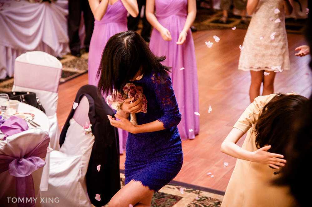 Wayfarers Chapel Wedding - Lin & Cheng - Los Angeles 洛杉矶玻璃教堂婚礼 by Tommy Xing Photography 130.JPG