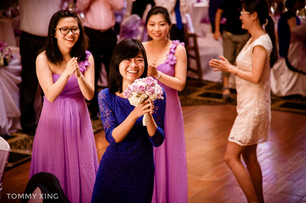 Wayfarers Chapel Wedding - Lin & Cheng - Los Angeles 洛杉矶玻璃教堂婚礼 by Tommy Xing Photography 131.JPG