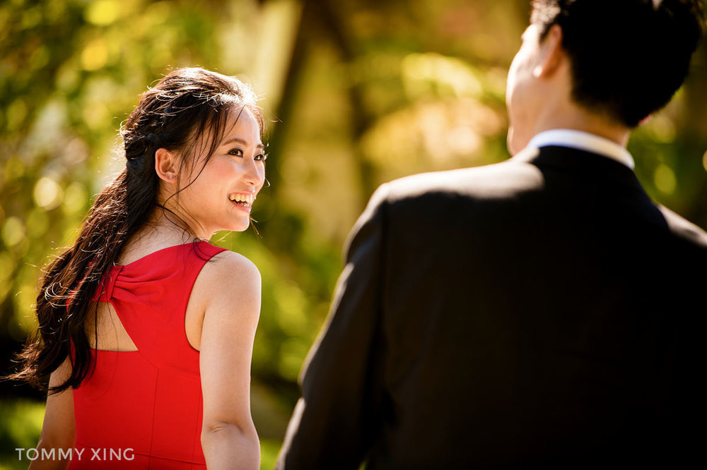 Wayfarers Chapel Wedding - Lin & Cheng - Los Angeles 洛杉矶玻璃教堂婚礼 by Tommy Xing Photography 136.JPG