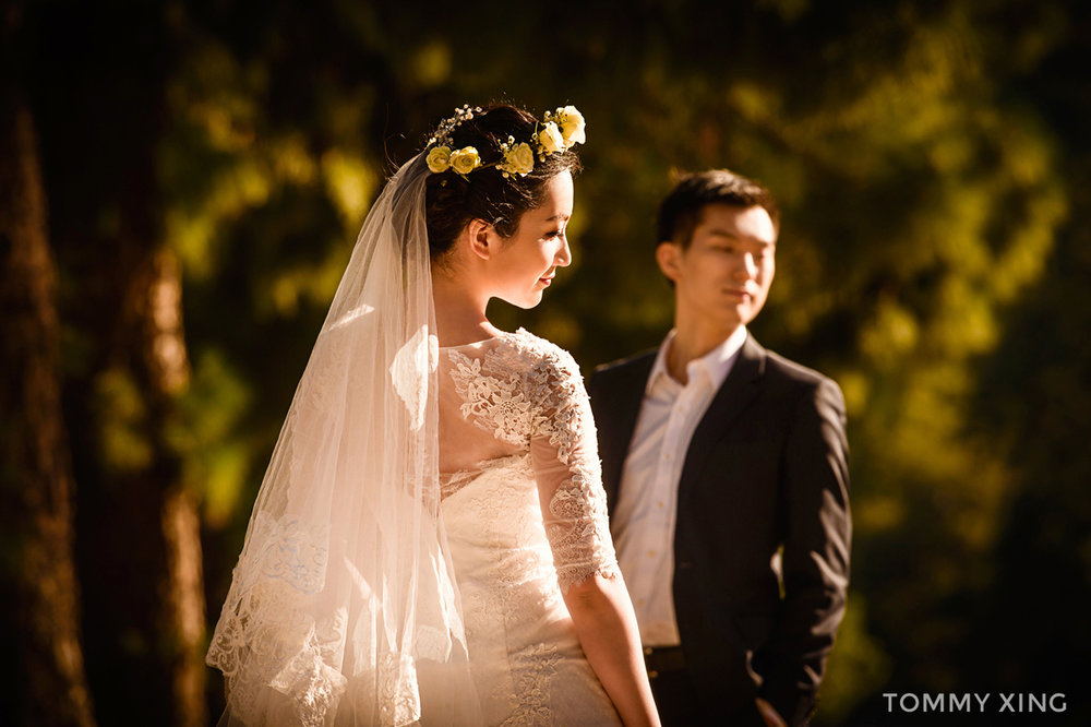 Liao & Yu Los Angeles Pre-Wedding - 洛杉矶婚纱照 - Tommy Xing 10.jpg