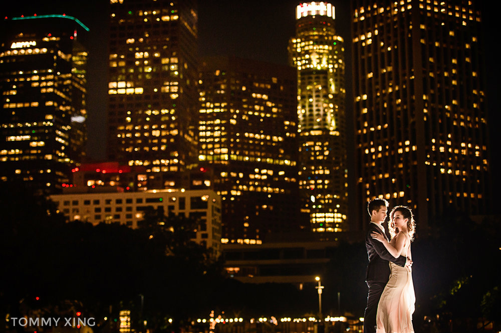 Liao & Yu Los Angeles Pre-Wedding - 洛杉矶婚纱照 - Tommy Xing 21.jpg